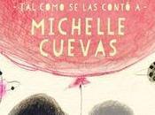 Reseña|| Confesiones amigo imaginario- Michelle Cuevas