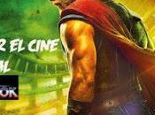 Podcast Chiflados cine: Especial Thor Ragnarok