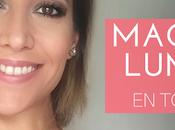 Nuevo vídeo: maquillaje luminoso tonos verdes