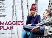 teoría casi universal sobre personas plan Maggie)