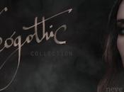 """""""neogothic"""", nueva colección neve cosmetics"""