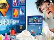 """Sorteo juguete Science4you Ciencia Hormiguero"""""""