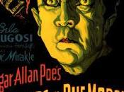 Doble asesinato calle morgue murders (1932)