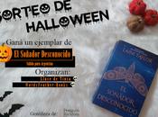 Sorteo Halloween: Ganá ejemplar Soñador Desconocido Laini Taylor.