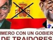 sistema español obliga ciudadano financiar mafias canalladas