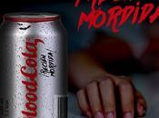 BloodCola, nueva superbebida nocturna estrella Halloween