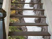 Escaleras Feng Shui