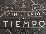 Ruta Ministerio Tiempo Madrid