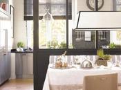 ideas para separar salón cocina