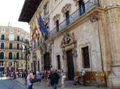 Ajuntament Palma. corazón Ciutat.