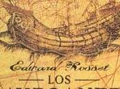 """Los navegantes"", Edward Rosset (1998)"
