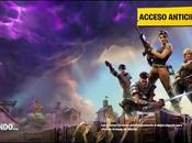 Fortnite Gaming Action