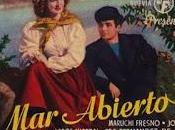 ABIERTO (España, 1946) Drama, Romántico