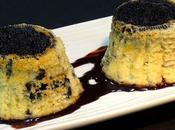 Mini cheesecakes Oreo (Mini tartas queso galletas Oreo)