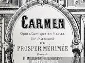 Carmen, Cambian Tópicos, Esencia Queda