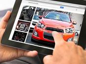 Predio virtual venta carros