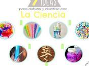 Recursos: Ideas para disfrutar divertirse Ciencia