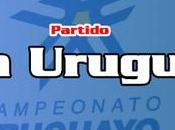 Peñarol Defensor Sporting Vivo Liga Uruguay Domingo Noviembre 2017