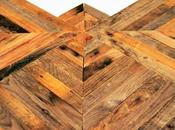 Cómo hacer cuadro geométrico madera primera parte