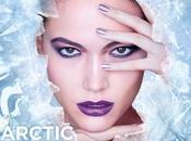 "Kiko cosmetics ""arctic holiday collection"""