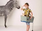 Mister Tody, juguetes ecológicos cartón