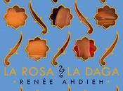 Reseña 272. rosa daga Renee Ahdieh