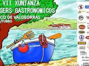 Xuntanza Bloggers Gastronómicos Barco Valdeorras