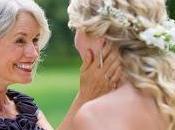 mejores peinados para mama novia