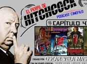 "Podcast Perfil Hitchcock"": 4x08: Entrevista José Manuel Villena (Kronomonstruo), Cena vampiro Oasis."