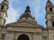3-Basílica Esteban, Parlamento paseo Danubio