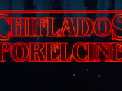 Podcast Chiflados cine: Especial Strangers Things
