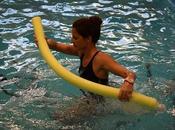 Aquaspinning Aqua Body Studio Barcelona