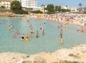 Menorca, mucho calas