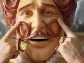 Burger King afeita barba para celebrar Movember
