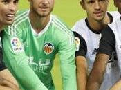 2018: Valencia