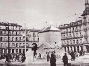 Fotos antiguas: Plaza Mayor durante guerra