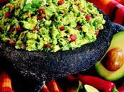 Beneficios guacamole para salud
