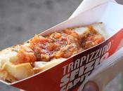 trapizzino, pizza diferente