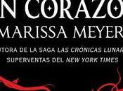 Corazón, Marissa Meyer