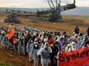 Cumbre climática cop23 21017 bajo protestas