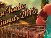 Edición Carrera Gran Fondo Corredor Verde Guadiamar 2018