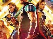 """explosión """"Thor: Ragnarok"""""""