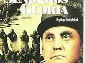 SENDEROS GLORIA (Paths Glory) (USA, 1957) Bélico (Pacifista, antibelicista)