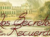 Reseña: secretos recuerdo Andrea Golden