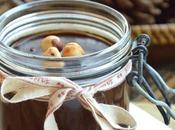 Crema Chocolate Avellanas Casera Nutella Nocilla