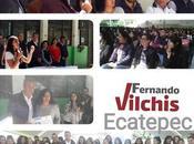 Fernando Vilchis, contra trata personas