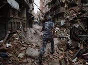Desastres naturales alrededor mundo