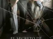 libro película, secreto Marrowbone