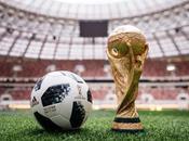 Balón oficial Mundial Rusia 2018: Telstar