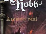 ASESINO REAL. Robin Hobb